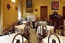 Costa Brava, Bar Restaurante