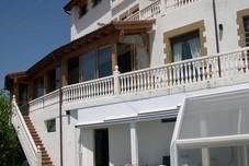 El Castillo, Hotel Restaurante