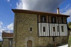 Gorritzun, Casa Rural