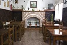 Los Cazadores, Bar Restaurante