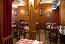 Teresita, Bar Restaurante