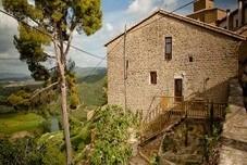 Zulotxo, Casa Rural