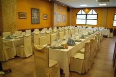 Venecia, Hostal Restaurante