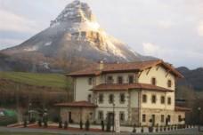 Olatzea, Hotel Restaurante