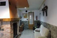 Nemesio Etxea, Casa Rural