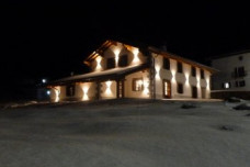 Casa Adipe, Casa Rural